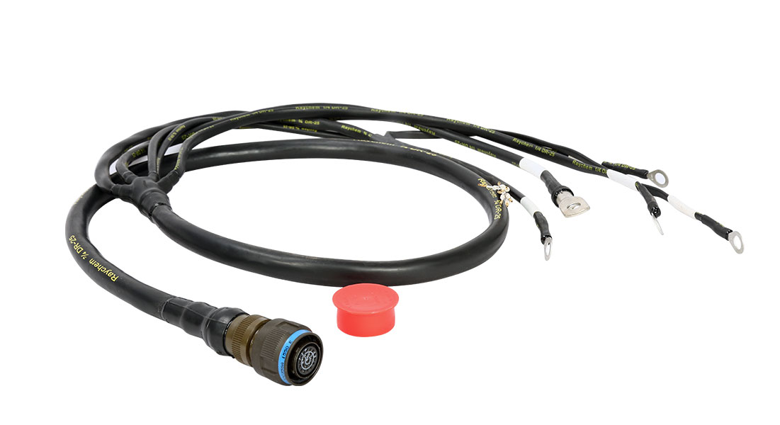 Aerospace Cable Harness, Aircraft Cable embly ... on