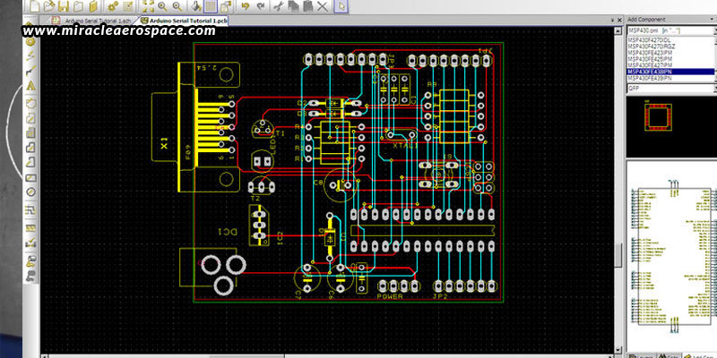 How-Advantageous-Or-Disadvantageous-Are-PCB-Software-Tools