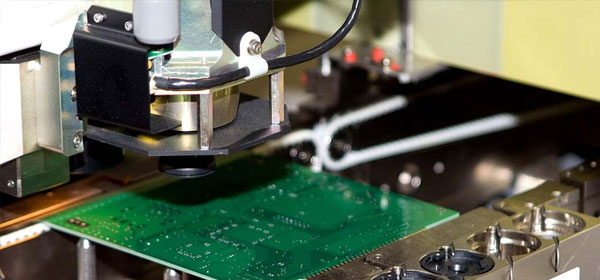 PCB Assembly Manufacturer From India