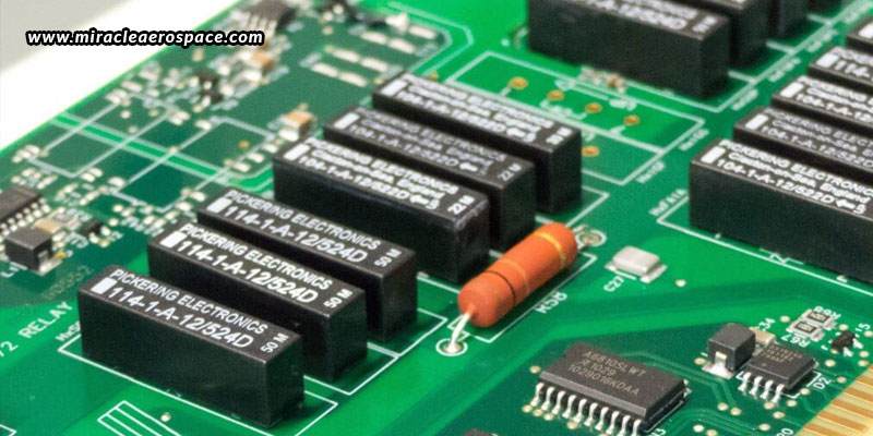SMT-PCB-Assembly-Or-Through-Hole-PCB-Assembly